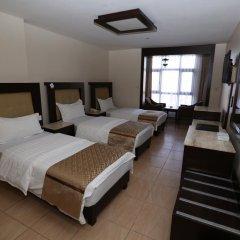 Zaitouna Hotel 3* Номер Делюкс с различными типами кроватей фото 2