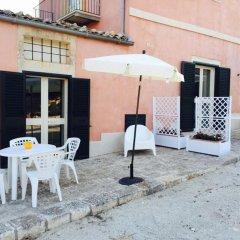 Отель Casa Vacanze Qirat Поццалло балкон