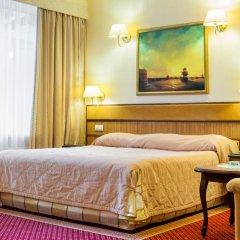 Гостиница Брайтон 4* Люкс с различными типами кроватей фото 2