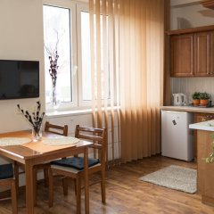 Отель Warsawrent Marszalkowska Studios Польша, Варшава - 1 отзыв об отеле, цены и фото номеров - забронировать отель Warsawrent Marszalkowska Studios онлайн комната для гостей фото 3