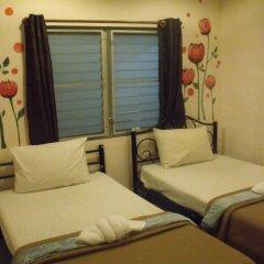 Отель Taewez Guesthouse Бангкок комната для гостей фото 2