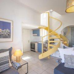Апартаменты Alterra Vita Apartments Ситония комната для гостей фото 3