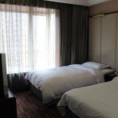 Rayfont Hotel South Bund Shanghai комната для гостей фото 6