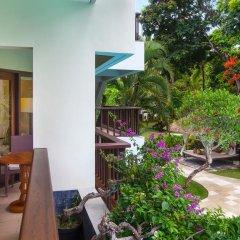 Отель The Laguna, a Luxury Collection Resort & Spa, Nusa Dua, Bali 5* Представительский люкс с различными типами кроватей фото 11