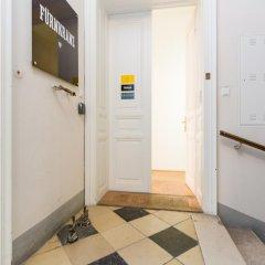 Апартаменты Vienna Prestige Apartments Graben Президентский люкс фото 14