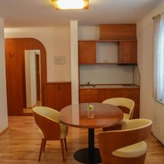 Отель Gostinstvo Tomex 3* Люкс с различными типами кроватей фото 7