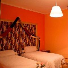 Отель Al Chiaro Di Luna Солофра комната для гостей фото 5