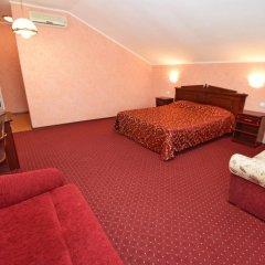 Гостиница Атриум 3* Номер Делюкс с различными типами кроватей фото 13