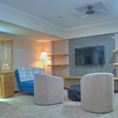 Marble Hotel 3* Люкс с различными типами кроватей фото 3
