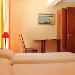 Hotel Lido 3* Стандартный номер с двуспальной кроватью фото 11