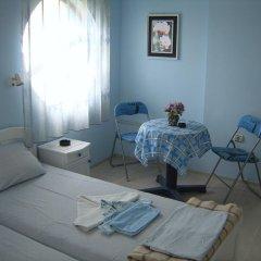 Andi Hotel 2* Стандартный номер с различными типами кроватей фото 11