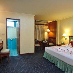 Отель Sabai Inn 3* Стандартный номер с различными типами кроватей фото 2