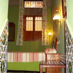 Abanico Hotel 3* Стандартный номер с различными типами кроватей фото 9