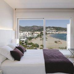 Отель Maritim Испания, Курорт Росес - отзывы, цены и фото номеров - забронировать отель Maritim онлайн комната для гостей фото 3