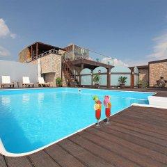 Отель Vicenza бассейн фото 2