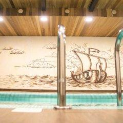 Гостиница Baza otdykha Afanasiy бассейн