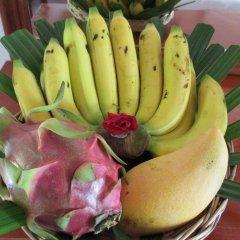 Отель Lipa Bay Resort питание фото 2