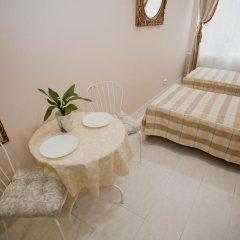 Мини-Отель Новый День Стандартный номер двуспальная кровать (общая ванная комната) фото 3
