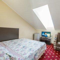 Гостевой дом Яна Стандартный номер с различными типами кроватей фото 2