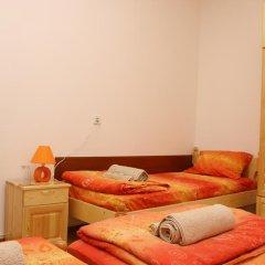 Отель Gulliver комната для гостей фото 4