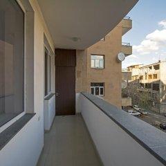Mini Hotel YEREVAN балкон