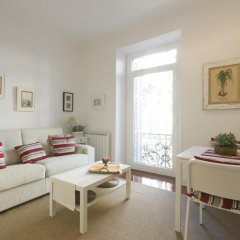 Апартаменты SanSebastianForYou / Loyola Apartment комната для гостей фото 5