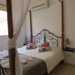 Отель Melania Gardens комната для гостей фото 2