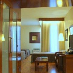 Отель Aparthotel Mariano Cubi Barcelona 4* Апартаменты с различными типами кроватей фото 2