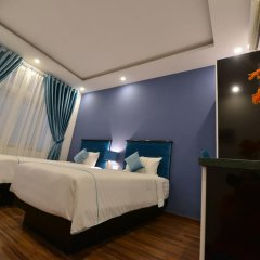 Southern Hotel And Villas 3* Номер Делюкс фото 3