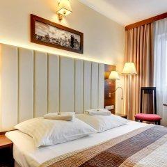 Amber Hotel Гданьск комната для гостей фото 5