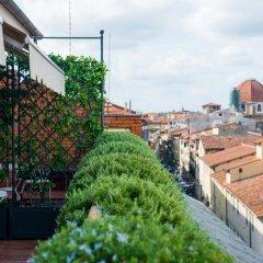 Hotel Orto de Medici 4* Улучшенный номер с различными типами кроватей фото 5
