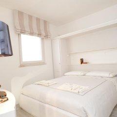 Отель San Francesco Bed & Breakfast Альтамура комната для гостей фото 2