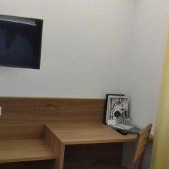Отель Garni Raffein Лана удобства в номере фото 2