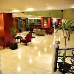 Al Fanar Palace Hotel and Suites интерьер отеля фото 3