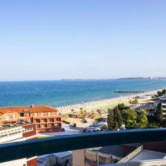 Grand Hotel Sunny Beach - All Inclusive пляж