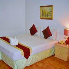 Отель Best Value Inn Nana 2* Стандартный номер фото 6