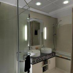 Отель DAMAC Maison Mall Street 5* Номер Делюкс с различными типами кроватей фото 2
