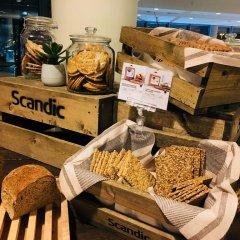 Отель Scandic Stavanger Airport развлечения