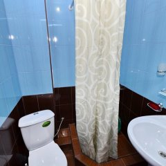 Гостиница Viva Guest House в Анапе отзывы, цены и фото номеров - забронировать гостиницу Viva Guest House онлайн Анапа ванная