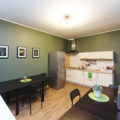 Мини-Отель Компас Кровать в мужском общем номере с двухъярусной кроватью фото 2