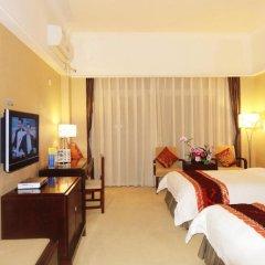 University Town International Hotel удобства в номере