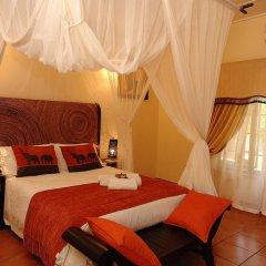 Отель Bothabelo Bed & Breakfast 3* Стандартный номер с различными типами кроватей