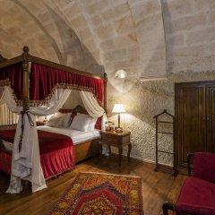 Best Western Premier Cappadocia - Special Class 4* Люкс с различными типами кроватей