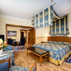 Hotel Al Vivit 3* Номер Эконом с различными типами кроватей фото 5