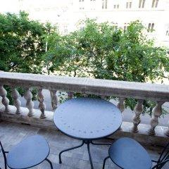 Отель Budapest Easy Flat Oktogon балкон