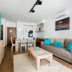 Апартаменты Sun Resort Apartments Улучшенные апартаменты с различными типами кроватей фото 24