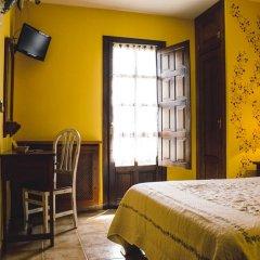 Отель Posada Marina комната для гостей фото 4