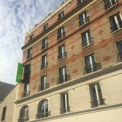 Отель Ibis Styles Paris Place d'Italie - Butte Aux Cailles Франция, Париж - отзывы, цены и фото номеров - забронировать отель Ibis Styles Paris Place d'Italie - Butte Aux Cailles онлайн фото 2