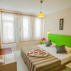 Hotel Dream Of Side 2* Стандартный номер с различными типами кроватей фото 4