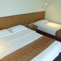 Отель New Cape Inn 2* Стандартный номер с различными типами кроватей фото 3